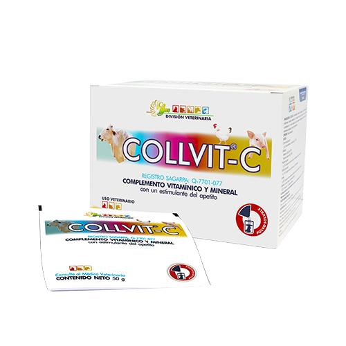 Collvit-C