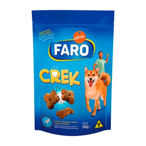 Faro Crek