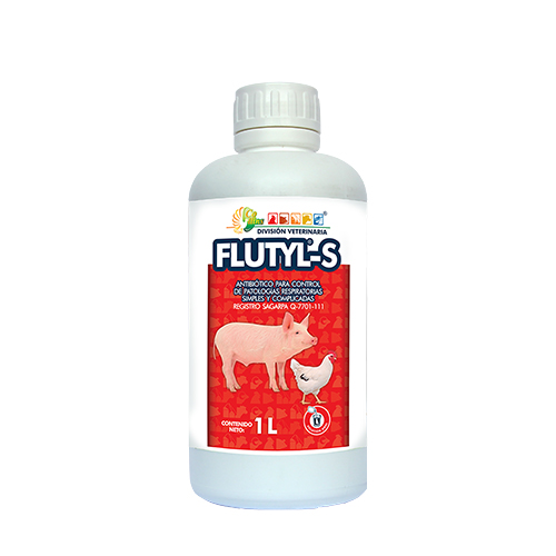 Flutyl-S