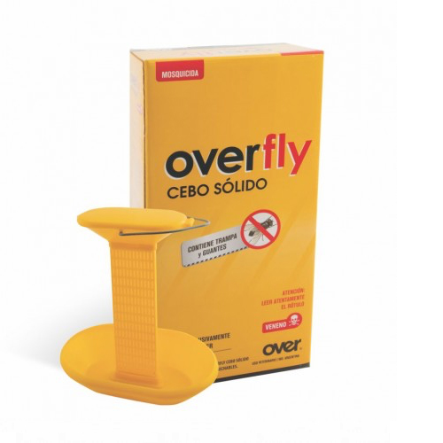 Overfly Cebo