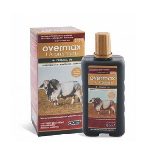 Overmax La Premium