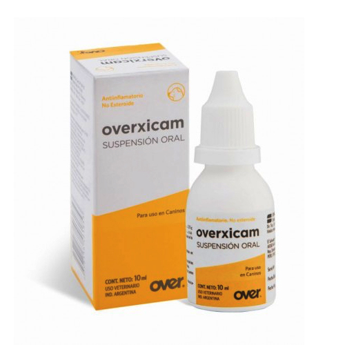 Overxicam Oral