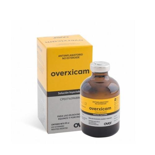 Overxicam