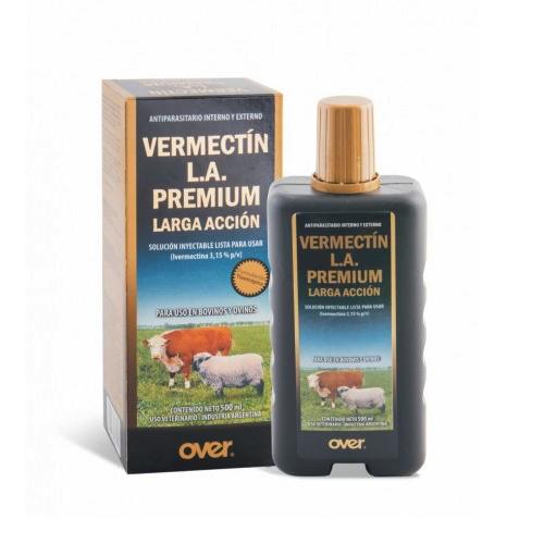 Vermectín LA Premium