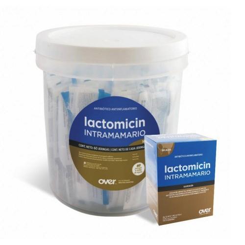 lactomicin
